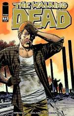 The Walking Dead, Issue #73 (The Walking Dead (single issues) #73)