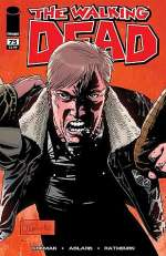 The Walking Dead, Issue #75 (The Walking Dead (single issues) #75)