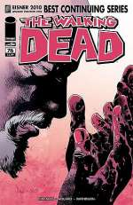 The Walking Dead, Issue #76 (The Walking Dead (single issues), #76)