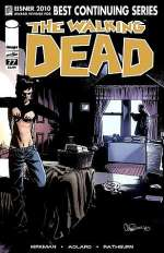 The Walking Dead, Issue #77 (The Walking Dead (single issues) #77)