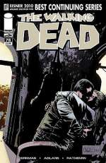 The Walking Dead, Issue #78 (The Walking Dead (single issues) #78)