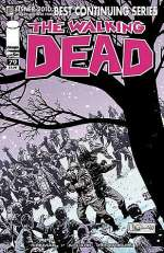 The Walking Dead, Issue #79 (The Walking Dead (single issues) #79)