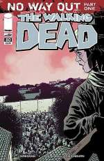 The Walking Dead, Issue #80 (The Walking Dead (single issues) #80)