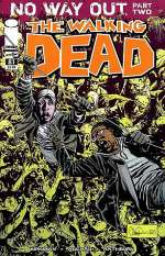 The Walking Dead, Issue #81 (The Walking Dead (single issues) #81)