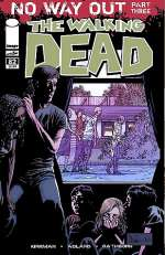 The Walking Dead, Issue #82 (The Walking Dead (single issues), #82)
