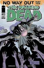 The Walking Dead, Issue #83 (The Walking Dead (single issues), #83)
