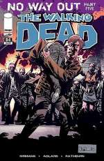 The Walking Dead, Issue #84 (The Walking Dead (single issues) #84)