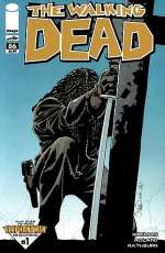 The Walking Dead, Issue #86 (The Walking Dead (single issues), #86)