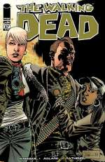 The Walking Dead, Issue #87 (The Walking Dead (single issues) #87)