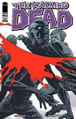 The Walking Dead, Issue #88 (The Walking Dead (single issues) #88)