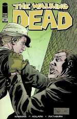 The Walking Dead, Issue #89 (The Walking Dead (single issues) #89)