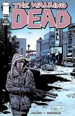 The Walking Dead, Issue #90 (The Walking Dead (single issues) #90)