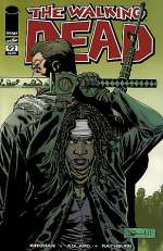 The Walking Dead, Issue #92 (The Walking Dead (single issues), #92)