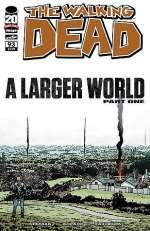 The Walking Dead, Issue #93 (The Walking Dead (single issues), #93)