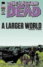 The Walking Dead, Issue #94 (The Walking Dead (single issues), #94)