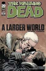 The Walking Dead, Issue #95 (The Walking Dead (single issues) #95)