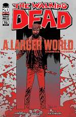 The Walking Dead, Issue #96 (The Walking Dead (single issues), #96)