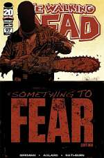 The Walking Dead, Issue #97 (The Walking Dead (single issues) #97)