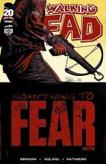 The Walking Dead, Issue #101 (The Walking Dead (single issues), #101)