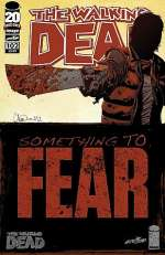 The Walking Dead, Issue #102 (The Walking Dead (single issues) #102)
