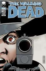 The Walking Dead, Issue #105 (The Walking Dead (single issues), #105)