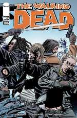 The Walking Dead, Issue #106 (The Walking Dead (single issues), #106)