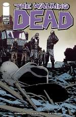 The Walking Dead, Issue #107 (The Walking Dead (single issues), #107)