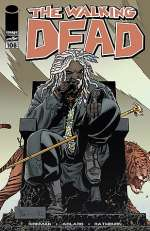 The Walking Dead, Issue #108 (The Walking Dead (single issues) #108)