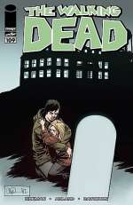 The Walking Dead, Issue #109 (The Walking Dead (single issues) #109)