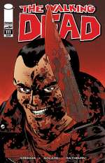 The Walking Dead, Issue #111 (The Walking Dead (single issues) #111)