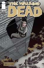 The Walking Dead, Issue #113 (The Walking Dead (single issues), #113)