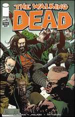The Walking Dead, Issue #114 (The Walking Dead (single issues) #114)