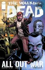 The Walking Dead, Issue #115 (The Walking Dead (single issues) #115)
