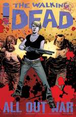 The Walking Dead, Issue #116 (The Walking Dead (single issues) #116)