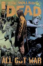 The Walking Dead, Issue #117 (The Walking Dead (single issues) #117)