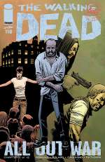 The Walking Dead, Issue #118 (The Walking Dead (single issues) #118)