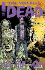 The Walking Dead, Issue #119 (The Walking Dead (single issues), #119)