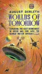 The Worlds of Tomorrow
