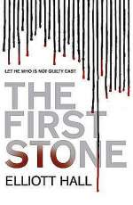 The First Stone (The Strange Trilogy, #1)
