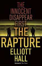 The Rapture (The Strange Trilogy, #2)