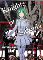 Knights of Sidonia: Volume 5 (Knights of Sidonia, #5)