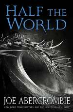 Half the World (The Shattered Sea, #2)