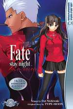 Fate/Stay Night: Volume 8 (Fate/Stay Night, #8)