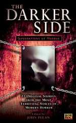 The Darker Side: Generations of Horror (Darkside, #2)