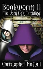 The Very Ugly Duckling (Bookworm, #2)