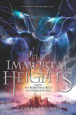 The Immortal Heights (Elemental Trilogy, #3)