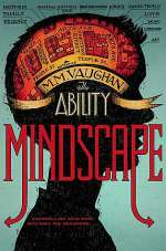 Mindscape (The Ability, #2)