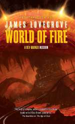 World of Fire (Dev Harmer Missions, #1)