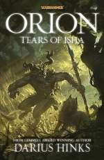 Orion: The Tears of Isha (Orion, #2)
