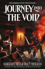 Journey into the Void (The Sovereign Stone Trilogy, #3)